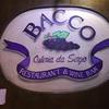バンコクお気に入りのイタリアン BACCO