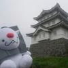 埼玉県の続百名城と蓋