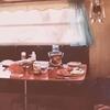 毎日更新 1983年 バックトゥザ 昭和58年9月13日 オーストラリア一周 バイク旅 81日目 23歳 農場休暇 ヤマハXS250  ワーキングホリデー ワーホリ  タイムスリップブログ シンクロ 終活