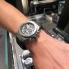 Y・S様の腕時計選び【ウブロ】ビッグバン ウニコ チタニウム