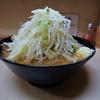 1年振りの味噌二郎は最高に美味しかった @ラーメン二郎 京成大久保店 その149