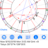 2018.9.10「おとめ座新月」:継続は力なり〜本質的な実際性