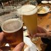 [ま]新宿御苑近くの「VECTOR BEER FACTORY」で美女とクラフトビールふたり飲み @kun_maa