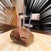 炊飯器ローストビーフで誕生祝い!ロウソクを刺せばそれらしく見える