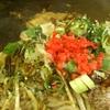 神戸元町お好み焼き「小町」の目から鱗の「そばめし」でちょい飲み!