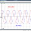 加法定理を使って sin、cos を再帰的に求める 6 / TI-Nspire の漸化式 seqGen() で表現する