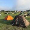 1~2人用のテントが6万円越え!?snow peak【ランドブリーズ2】夏の使用レビュー