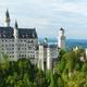 2017GW ヨーロッパ旅行Day3 日帰り観光ツアーに参加(その1 ノイシュヴァンシュタイン城)