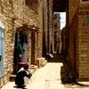 旅のキヲク⑧ イエメン 愛すべき人たち その1