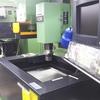 放電加工機 ~ 丸森工場の設備紹介。単品の部品加工から金型まで!納期も気軽にご相談ください!