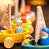 Row row row your boat★ロウロウロウユアボートをカタカナで歌ってみよう~こげこげ ボート~