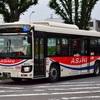 朝日自動車 5010号車