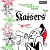 クリスマスにTHE KAISERSの「Merry Christmas Loopy Lu」を聴こう♪
