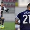 Bチーム: ザニマッキアとヴリオーニの期限付き移籍が決定