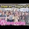 たとえ曲を知らなかろうと、曲の良さを伝える魅力がある「Shape Of You」ハラミちゃん