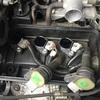 L150S  ムーブ  エンジン不調   ホーン不調   メーターLED打替