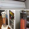 10年以上の経験から得られた暖房器具のメインはこれ