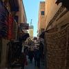 フェズ旧市街地を観光・CTMバスでシャウエンへ。ダールスワイアのオーナーが優しかった!〇モロッコ旅行2日目