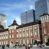 【東京駅探検】エキナカから地下街まで美味しく楽しい東京駅情報!