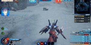 【Newガンブレ】赤いパーツの入手方法と通常パーツとの違いについて【Newガンダムブレイカー攻略】