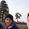 松本→白馬