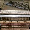 『ピアノ調律担当日記』 その7 ~電子ピアノとアコースティックピアノのお話し~