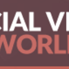 Logo design of socialviralworld.com