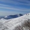 リスケ山(787m)、西別岳(799m)