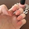 【OPIネイルラッカー】指を綺麗に魅せるヌーディネイル【NLI61】
