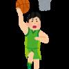 バスケ、32歳ダンクへの道【画像】【30代バスケ】【リングタッチ】2019.5.22