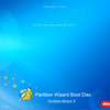 セキュアブート対応 - MiniTool Partition Wizard Bootable 9.1