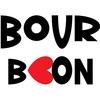 I LOVE BOURBON