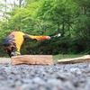 県外移動して道志の森キャンプ場でソロキャンプしてきたよ!