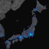 人はどこを走っているか?:Strava Global Heat Map
