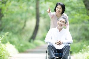 介護保険制度を知る