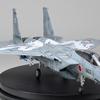 """1/48 ハセガワ F-15J 2003 TAC MEET """"HAKURYU""""(白龍)"""