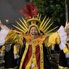 リオのカーニバル!踊ります!!!