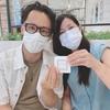 8.10は♡の日、ご入籍を迎えるお二人の指輪