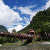 2017・夏 上高地へ行ってきました!-①河童橋周辺・景色写真ー