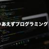 とりあえずプログラミングを学んどけは実際どうなのか!?