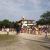 アンガマ、ムシャーマ、イタシキバラ、、旧盆を満喫した夏。-2014年8月-