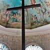セブシティーの観光はマゼランクロスとサントニーニョ教会に行ってみたよ