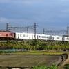第1069列車 「 甲180 JR東日本GV-E400系の甲種輸送を狙う 」