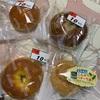 エムアイフード:ふんわりバターロール/チョコロール/もっちり焼レモンドーナツ/こんがりバター生地バナナカスタードシュークリーム