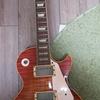 ギターと音楽1