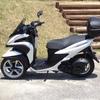 普通自動車免許で乗れる三輪モーターサイクル