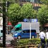 【♯25】靖国通り(東京都新宿区)/通称道路名標識探訪