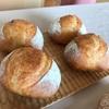 6月 天然酵母パンの教室