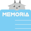 MEMORIA 〜かんたん操作!かわいいお知らせメモ帳メモリア〜