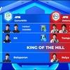【クラロワ】クラロワリーグ アジア2019 Match1【GameWith VS DetonatioN Gaming 】